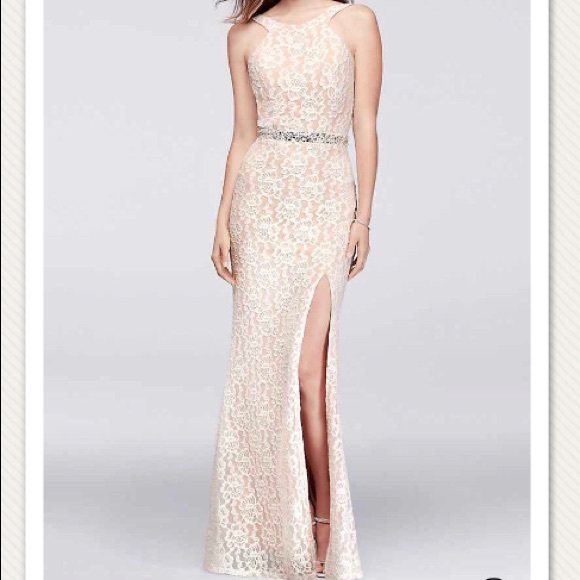 Awesome Nude Color Prom Dresses Frieze - Wedding Plan Ideas ...